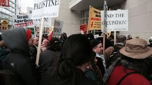 Pro-Palestinian, Anti-AIPAC Protests
