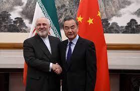 Historic Sino/Iran 25-Year Economic Cooperation Agreement
