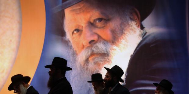 Israeli Rabbi Wants Non-Jews Banished
