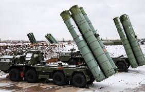 Biden Regime Threatens India for its Planned Purchase of Russian S-400s