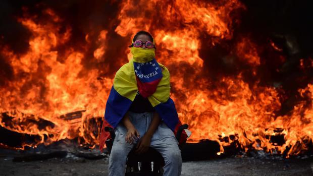 Biden Regime Continues Endless US War on Venezuela by Other Means