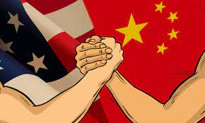 US Hostile to China Strategic Competition Act of 2021