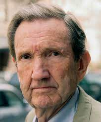 Remembering Ramsey Clark