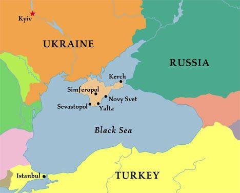 Turkey's Erdogan Partnered with Fascist Ukraine