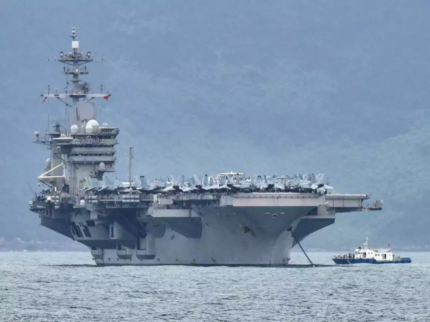 Biden Regime Playing with Fire Over Taiwan and South China Sea