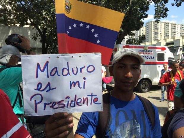 Defending Venezuelan Democracy Against US Tyranny