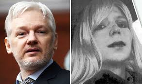Julian Assange and Chelsea Manning: Martyred Behind Bars for Truth-Telling