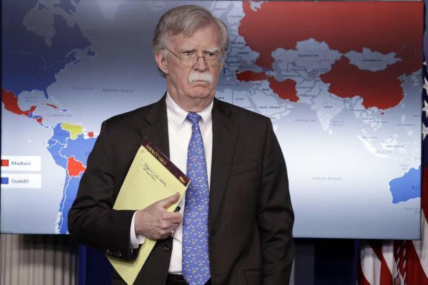 State Department Propaganda Rubbish on Venezuela