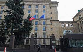 Biden Regime Behind Czech Expulsion of Russian Diplomats