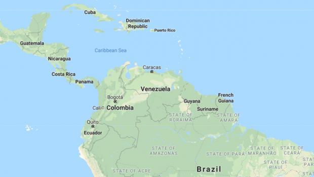 US Sanctions Shoot Blanks at Venezuela's Government