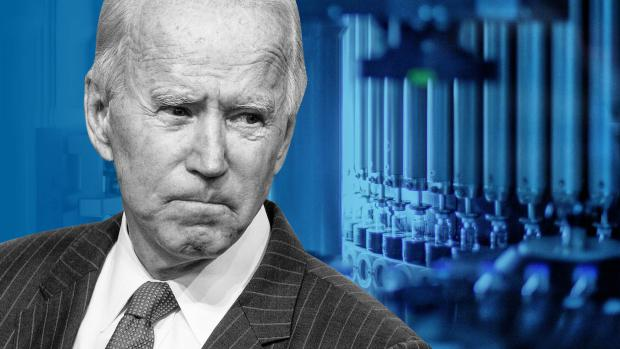 Biden Regime Wants Everyone Jabbed with Toxic Covid Drugs