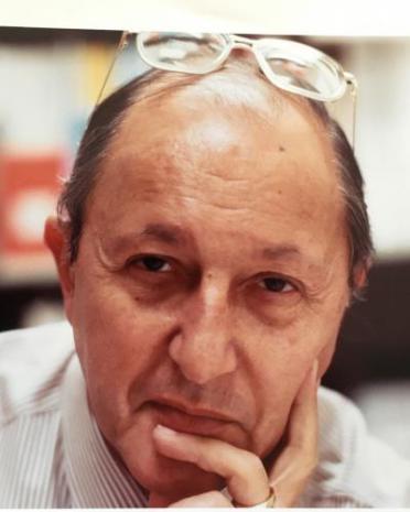 Remember Samuel Epstein
