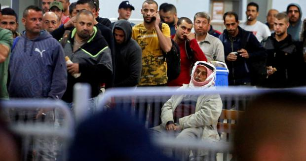 Israeli Exploitation and Abuse of Palestinian Workers