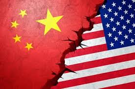 China Warns of Confrontation with US
