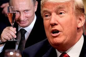 Putin Begins Fourth Term as Russia's President