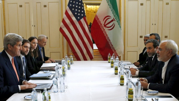Do EU Nations Side with the US Over Iran?
