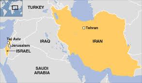 Iran Seeks to Wipe Out Israel?