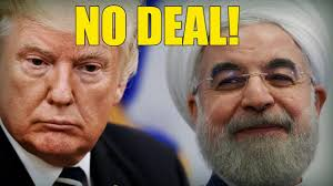 Trump Erased Nine Years of Nuclear Talks with Iran in Seconds