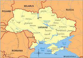 US/Western Ukraine Hypocrisy