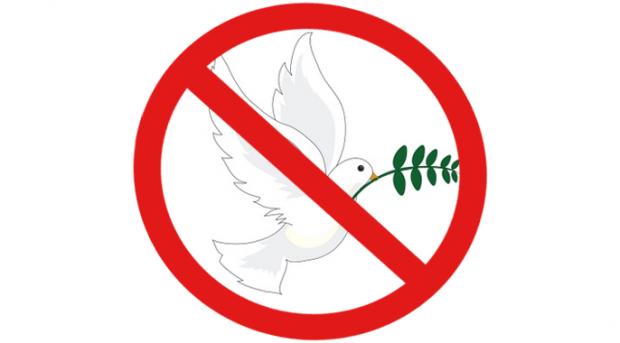 Trump Regime's No-Peace/Peace Plan
