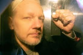 Sweden Wants Assange Tried on Phony Rape Charges