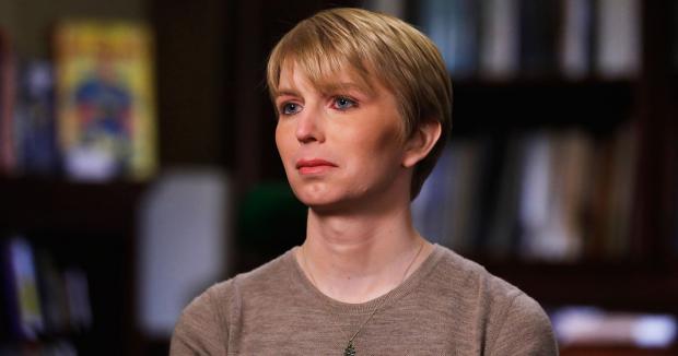 Trump Regime Reimprisons Chelsea Manning