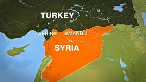 Turkey Waging War on Syria Without Declaring It