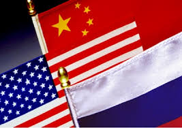 Dueling Agendas: Russia and China v. the US