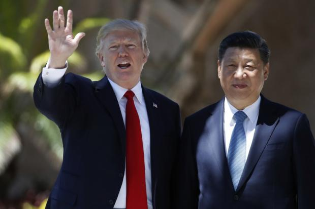 Hardball Trump Regime Tactics Against China Doomed to Fail