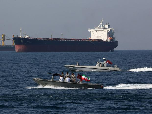 State Controlled Voice of America and BBC Propaganda on Iranian Tankers to Venezuela