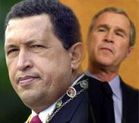 Washington's war to oust Chavez