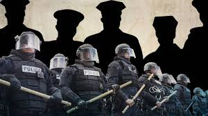 The United States of Militarized Police Brutality