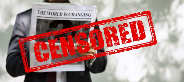War on Press Freedom in the US