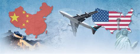 US and China, Dueling Travel Advisories