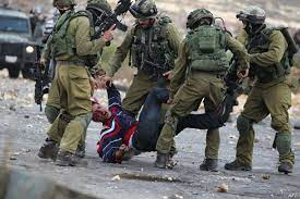 Israeli Torture of Palestinian Detainees