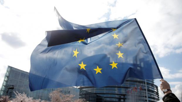 EU Supports US Toughness on Iran, Pretends Otherwise