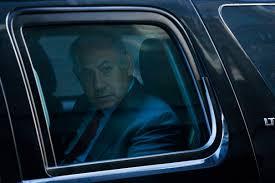 Netanyahu Demands Settlements Remain As Part of a Peace Deal