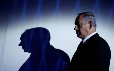 End of Netanyahu's Tenure Leaves Israeli Apartheid Tyranny in Place