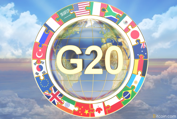 Will Upcoming G20 Summit Talks Improve Sino/US Relations?
