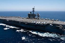 Permanent US Military Naval Task Force to Counter China?