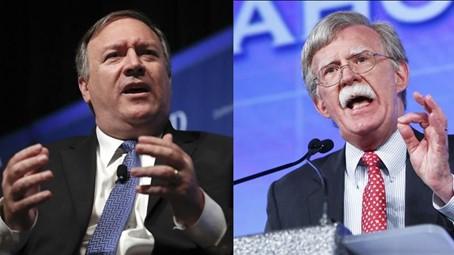 Trump Regime Planning War on Iran Based on Big Lies and Deception?