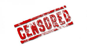 Censorship in Palestine