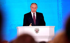Putin Calls for International Unity to Address Pressing Issues