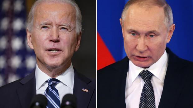 Biden Regime Planning More Illegal Sanctions on Russia
