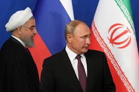 Russia Helping Iran Circumvent Illegal US Sanctions