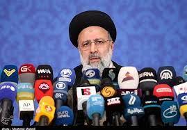 Bashing Iran's President-Elect Raeisi