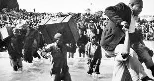 Israel's Scheme to Bury the Nakba