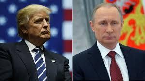 Deep State Rage Over Putin/Trump Summit Talks