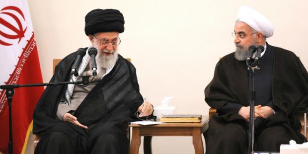 Iran Responds to Trump Regime Rage