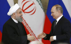 Russia and Iran Expand Military Cooperation